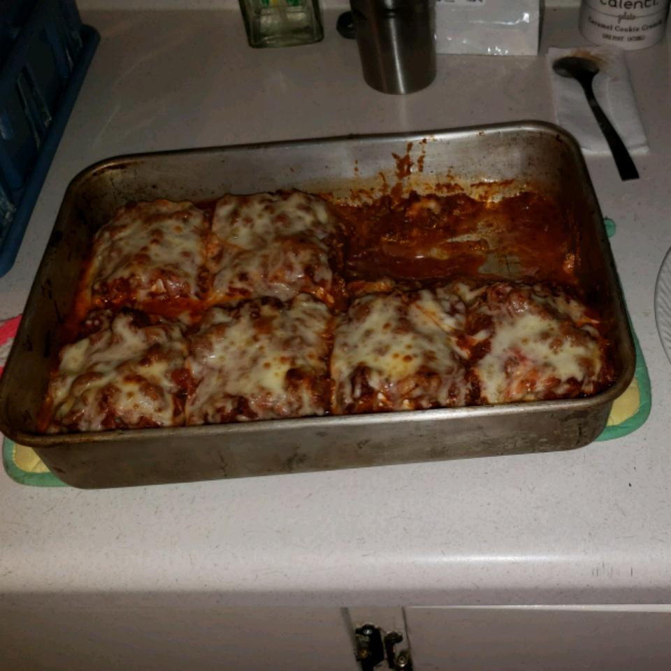 Lasagna Roll Ups II MommaDragon