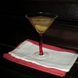 Brown Lady Drink