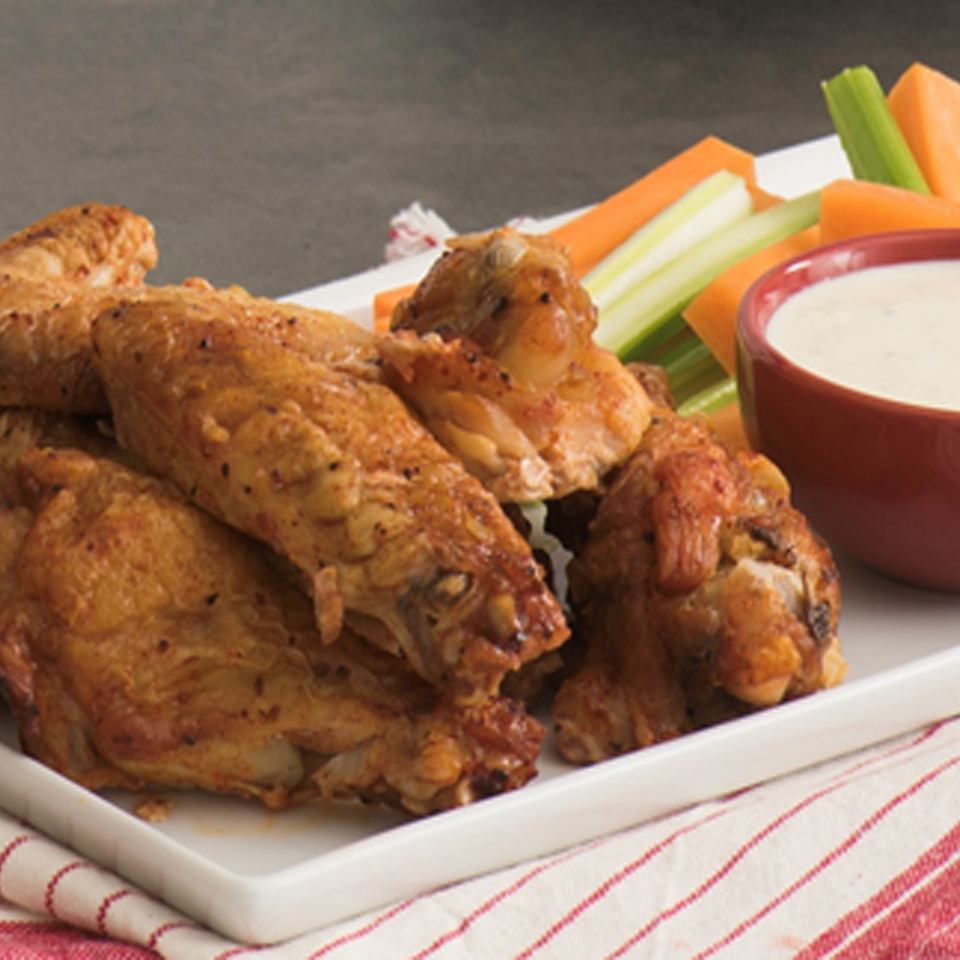 ActiFried Chicken Wings T-fal Canada