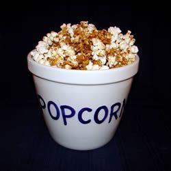 Sugar N Spice Popcorn GodivaGirl