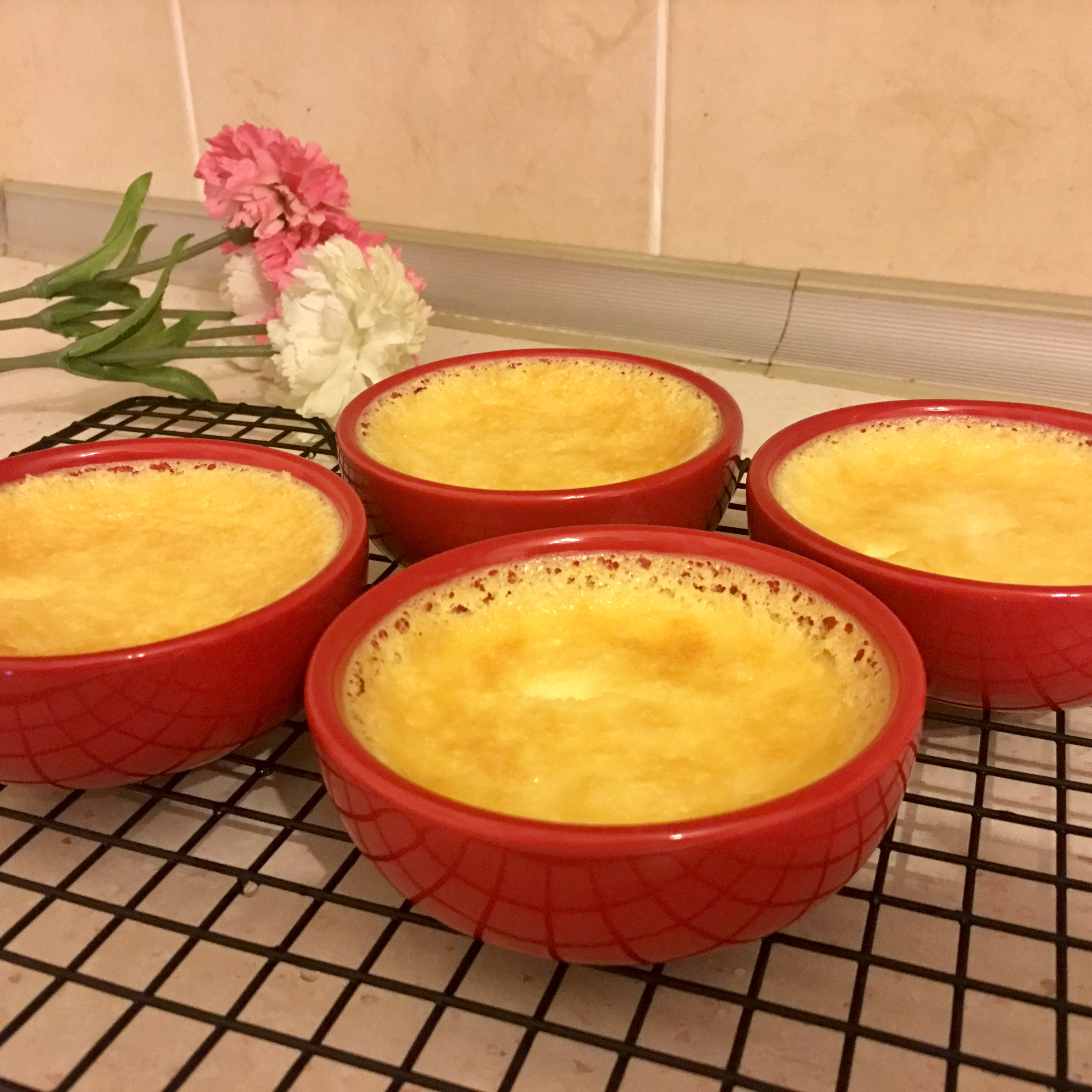 Perfect Creme Brulee