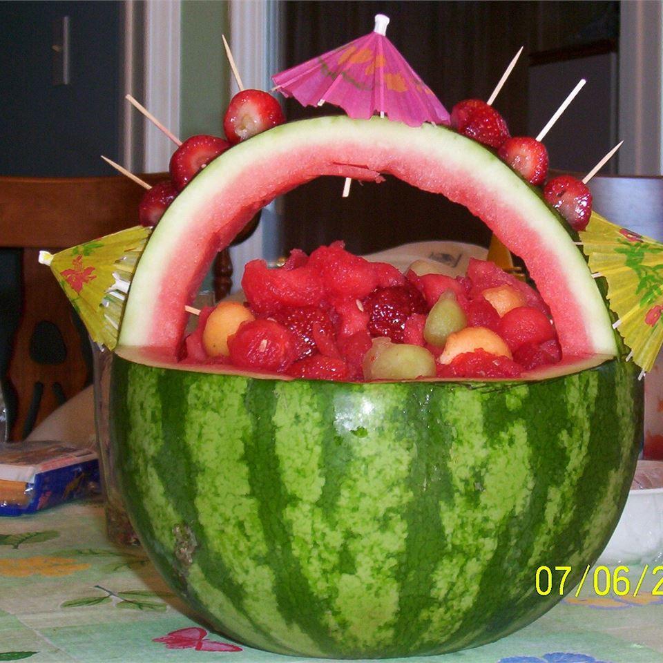 Watermelon Salad BOGURRL