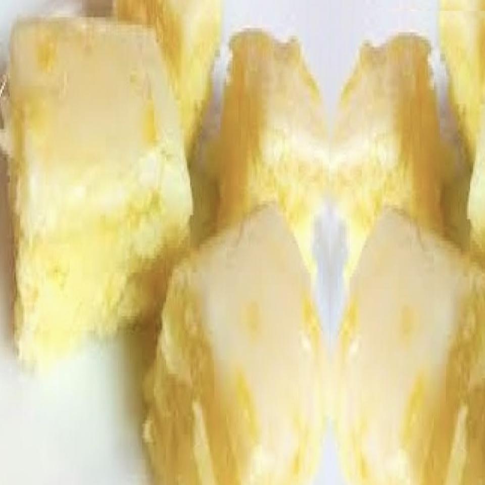 Lemon Brownies Shirley Jones