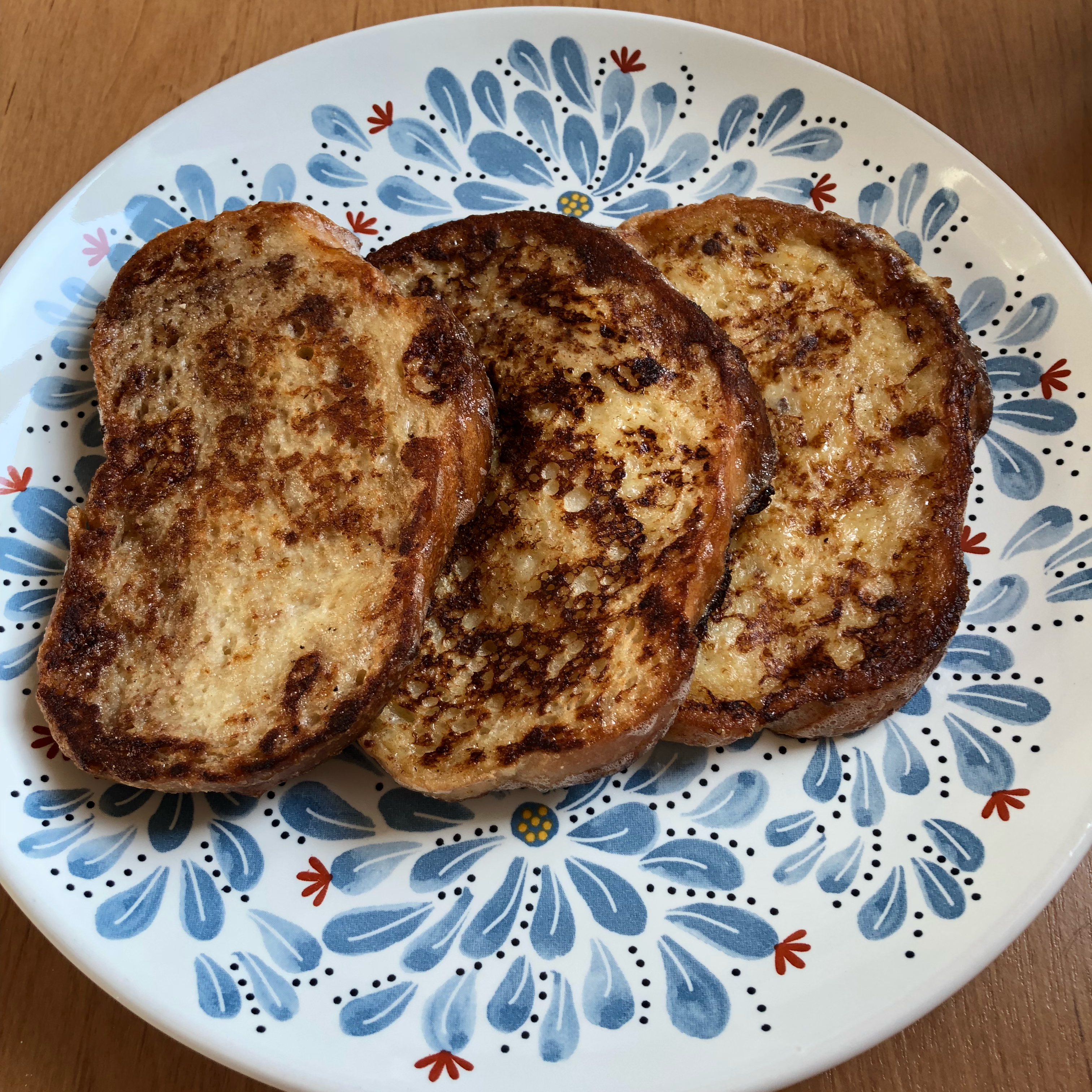 French Toast I Lauren Powell