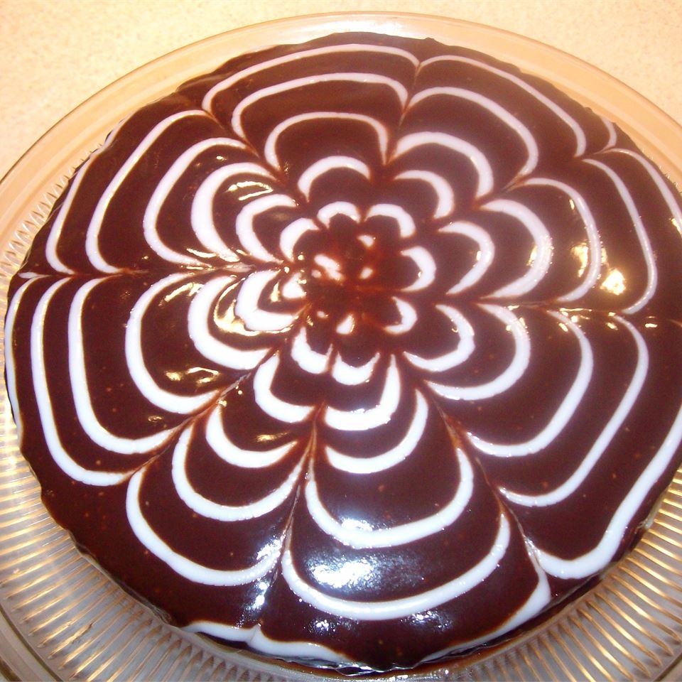 Boston Cream Pie I Holiday Baker