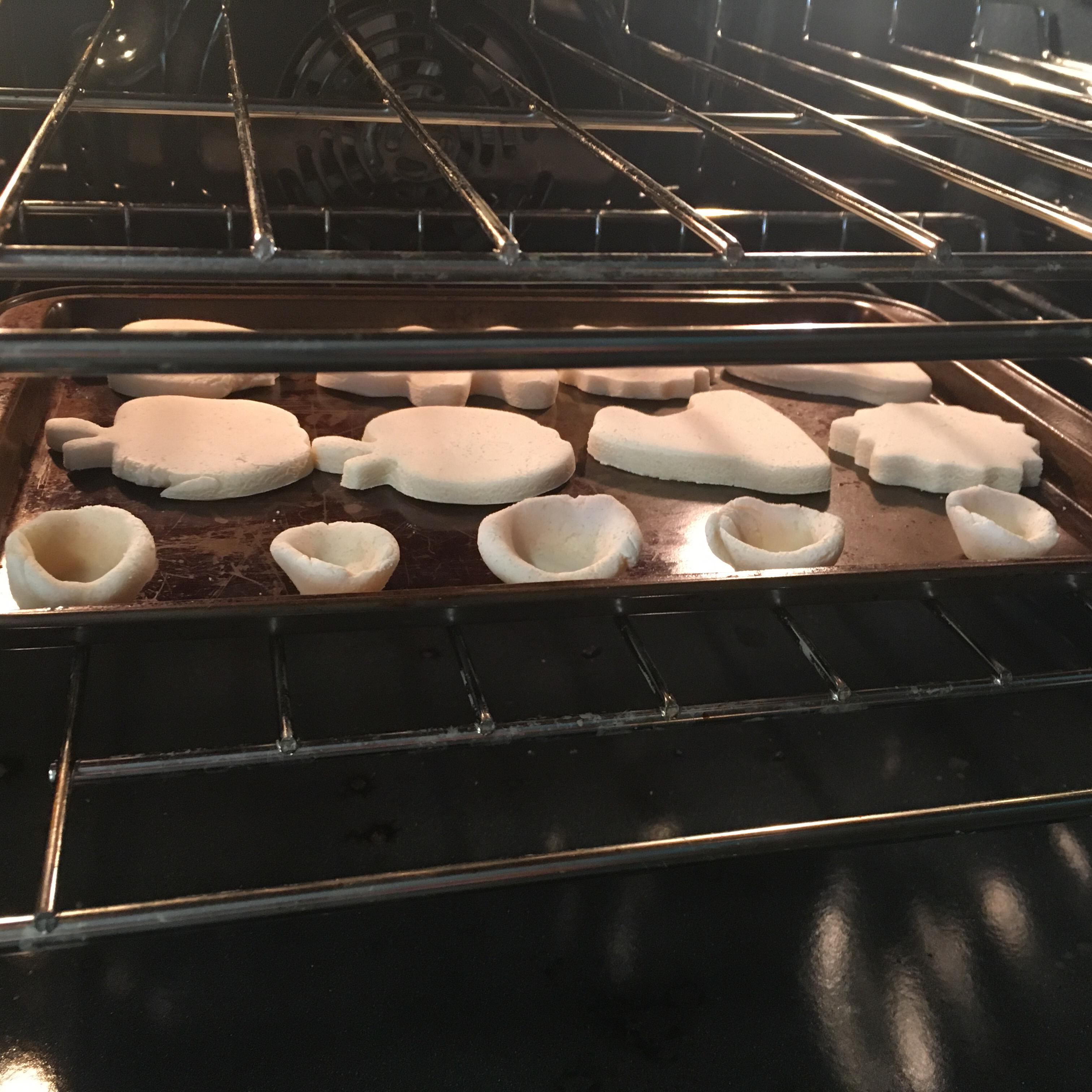 Baker's Clay