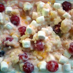 Acini di Pepe Salad MBKRH