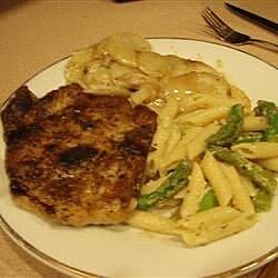 one pan pork chop and potato casserole recipe