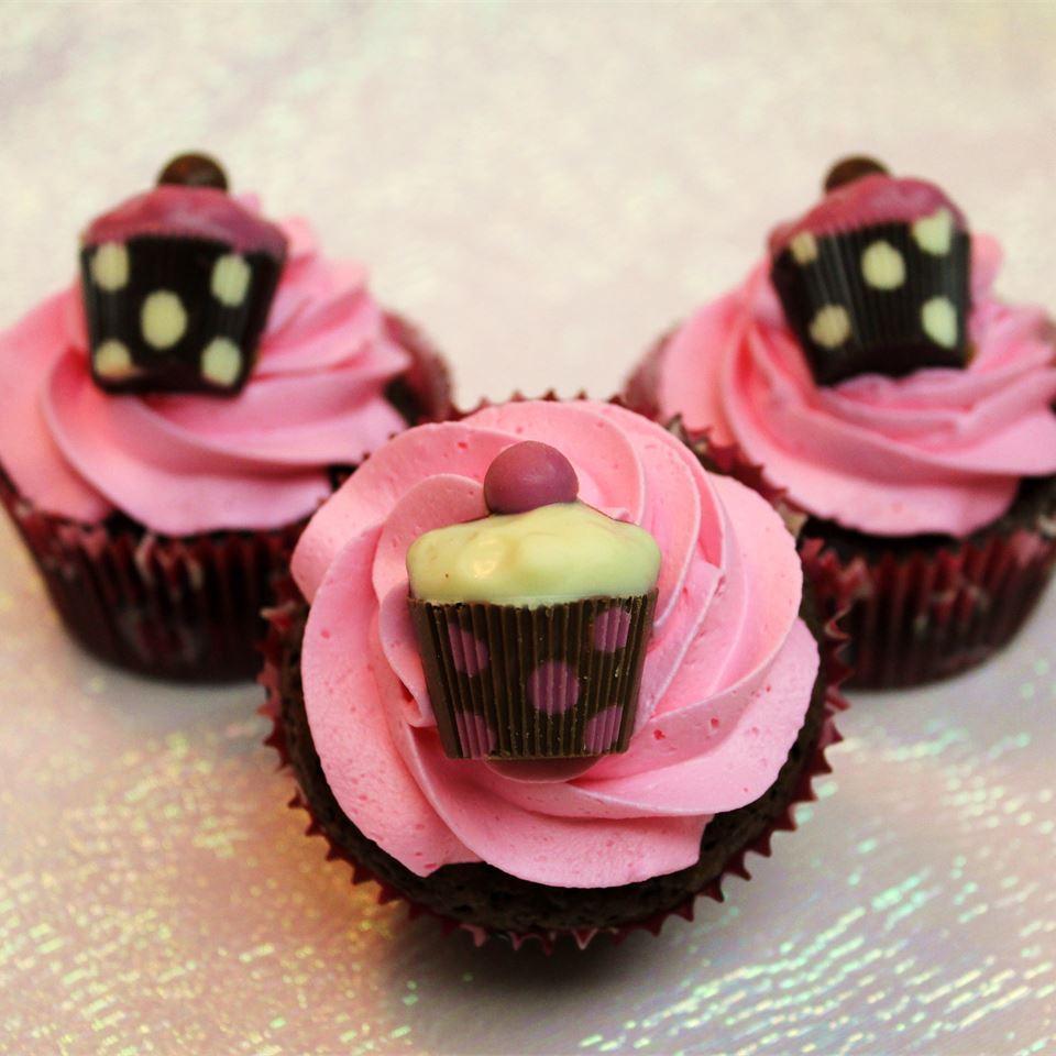 Fudge Brownies I Melissa Goff