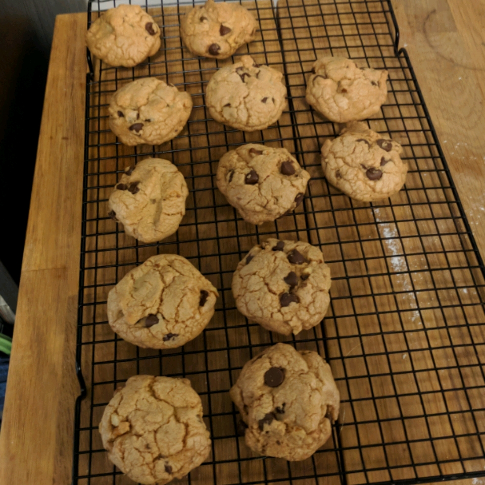 Best Chocolate Chip Cookies Chris