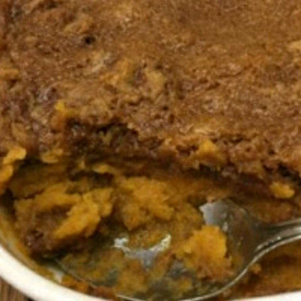Sweet Potato Crunch Casserole Marie Mellichamp