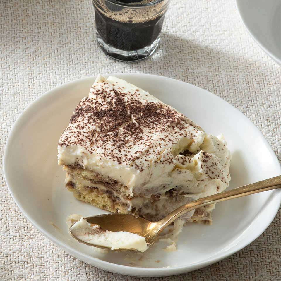 Pandoro Tiramisù Allrecipes Trusted Brands