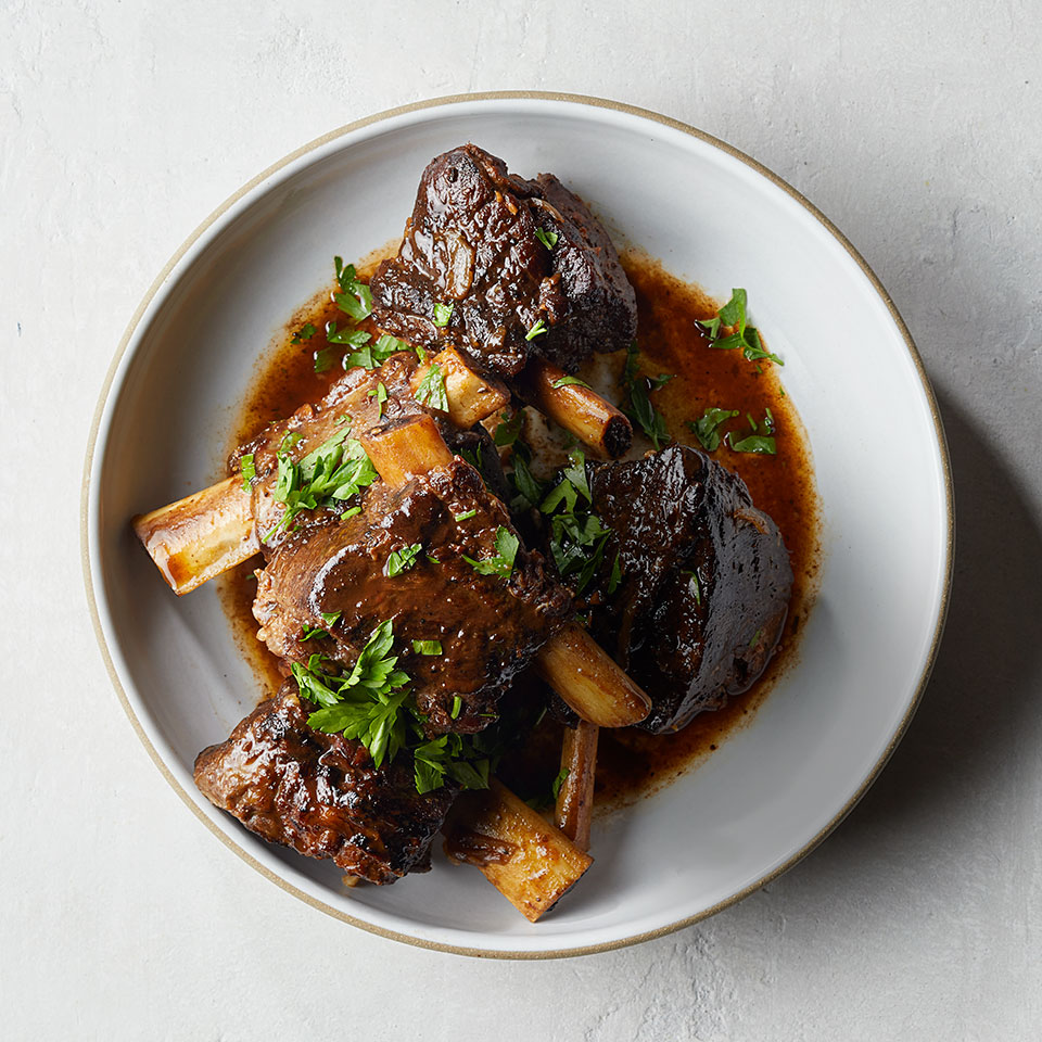 Slow-Cooker Balsamic Short Ribs Trusted Brands