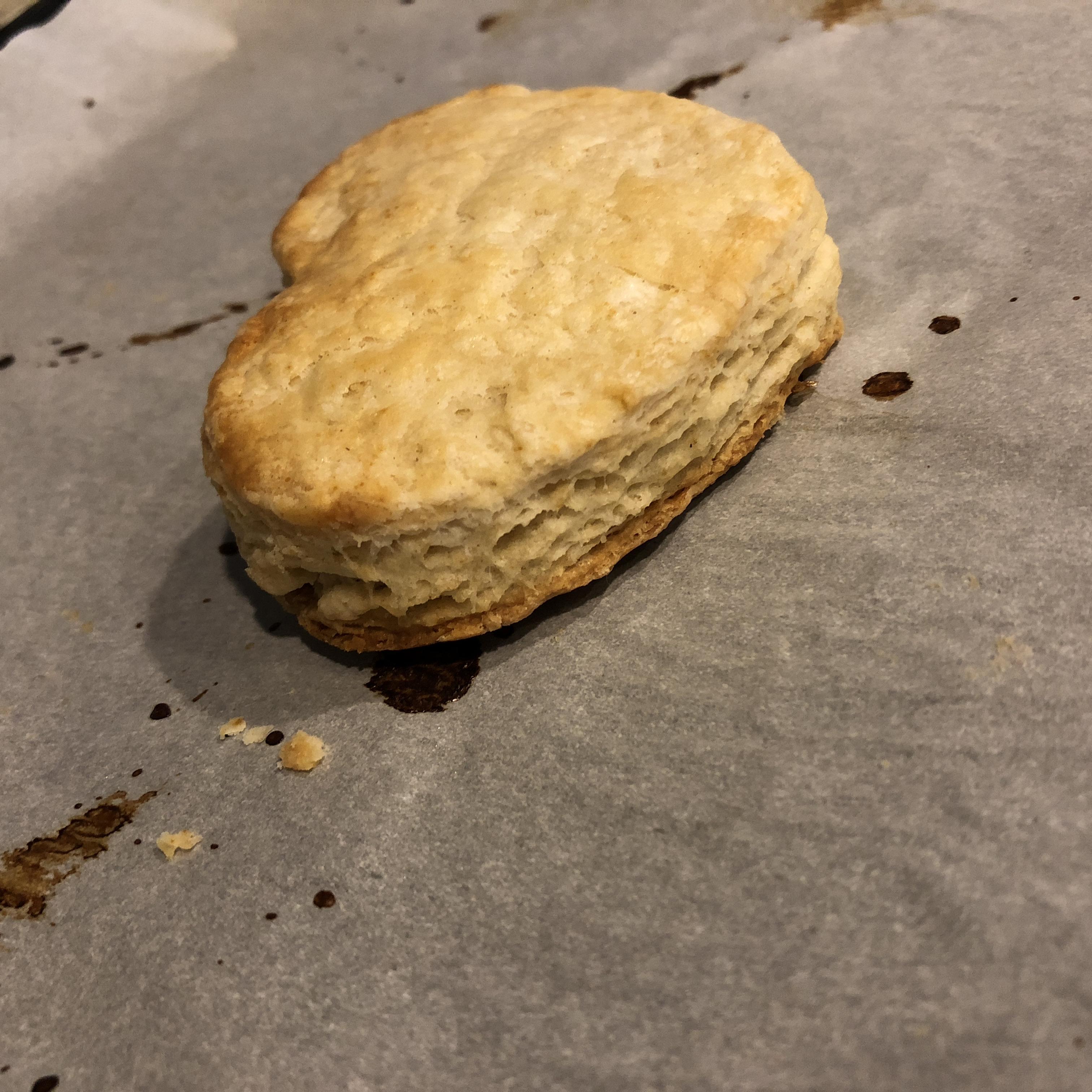 Chef John's Buttermilk Biscuits Jenniffer43