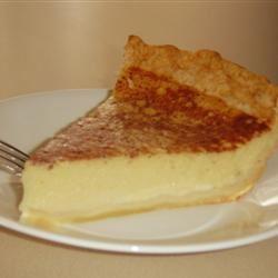 Ricotta Cheese Pie I
