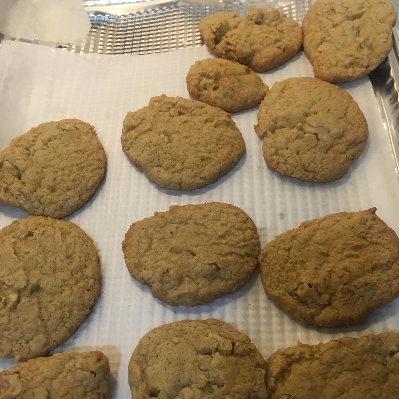 Favorite Black Walnut Cookies Dollface131