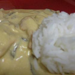 Chicken Breasts Supreme Souza'sGirl