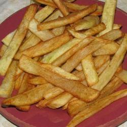 French Fried Potatoes ilkaisha