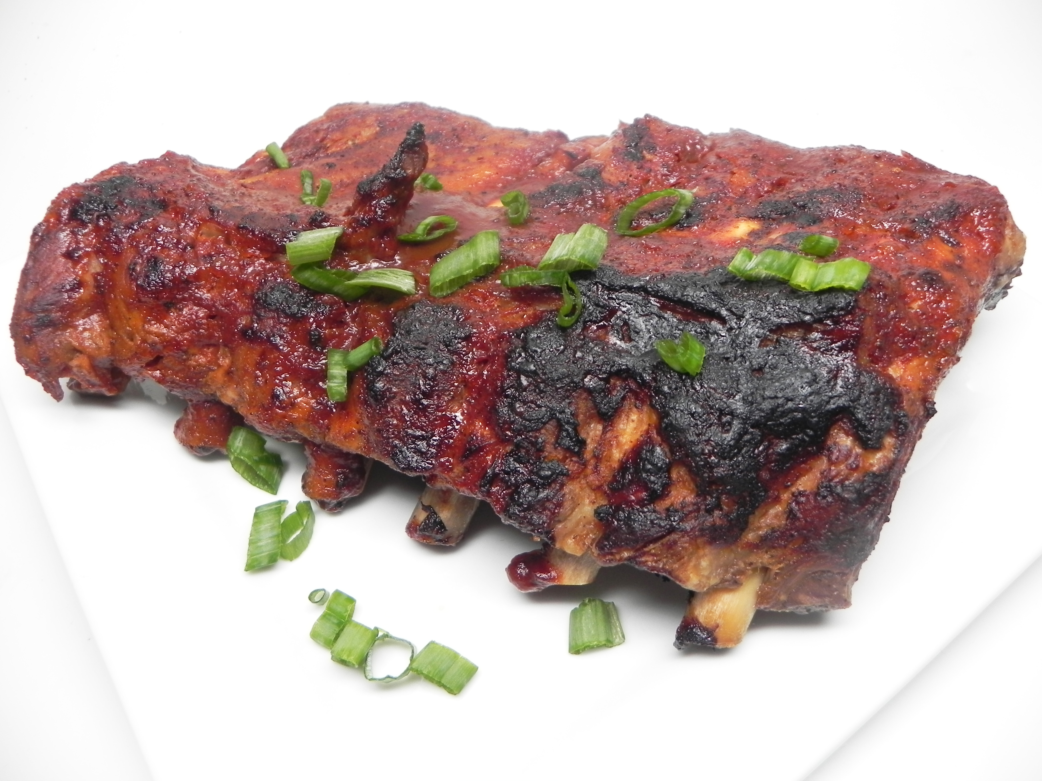Easy Instant Pot® Baby Back Ribs