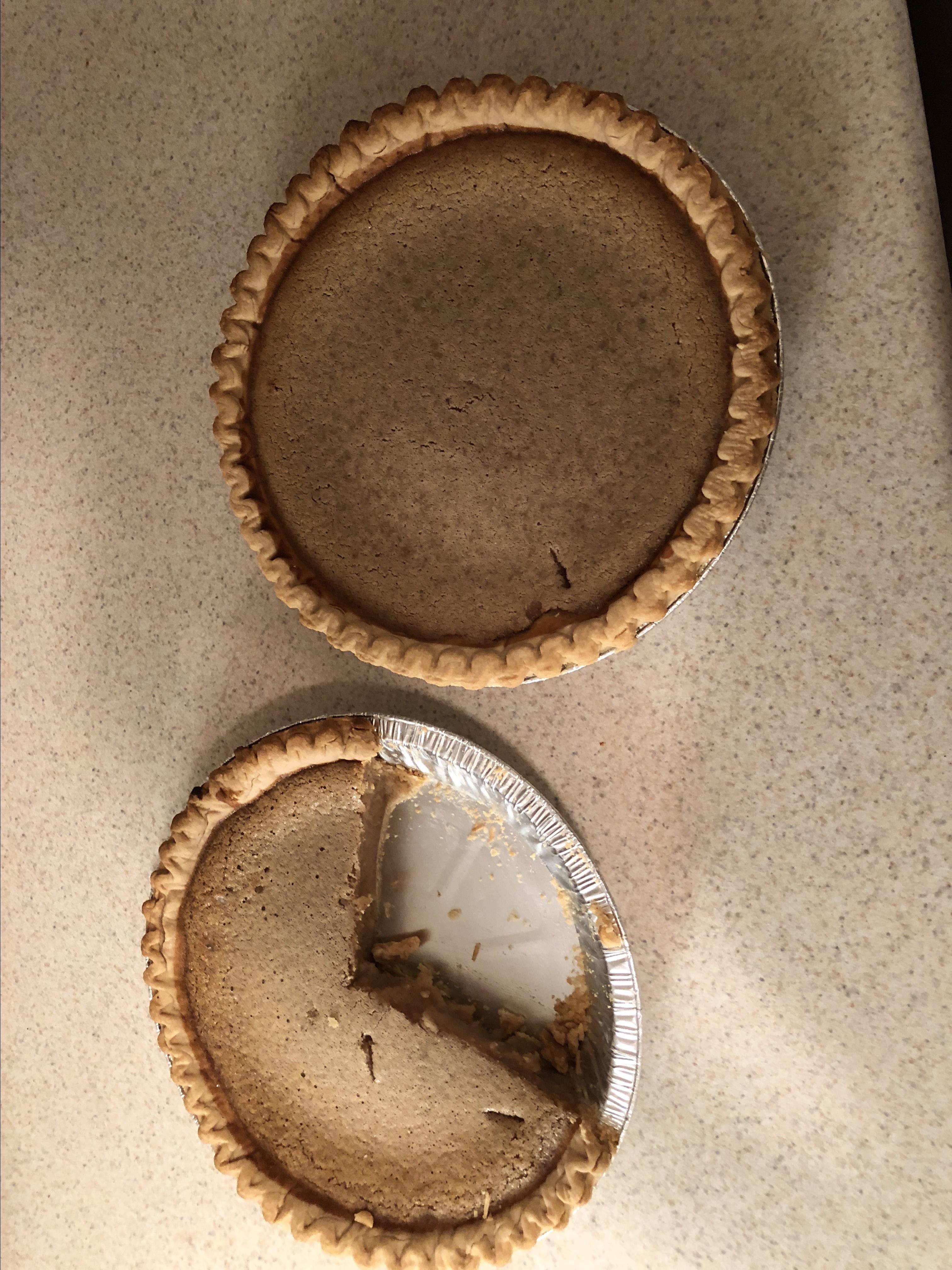 No Fail Bean Pie Keisha