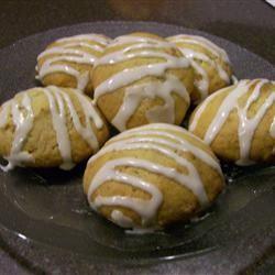 Jumbo Banana Cookies