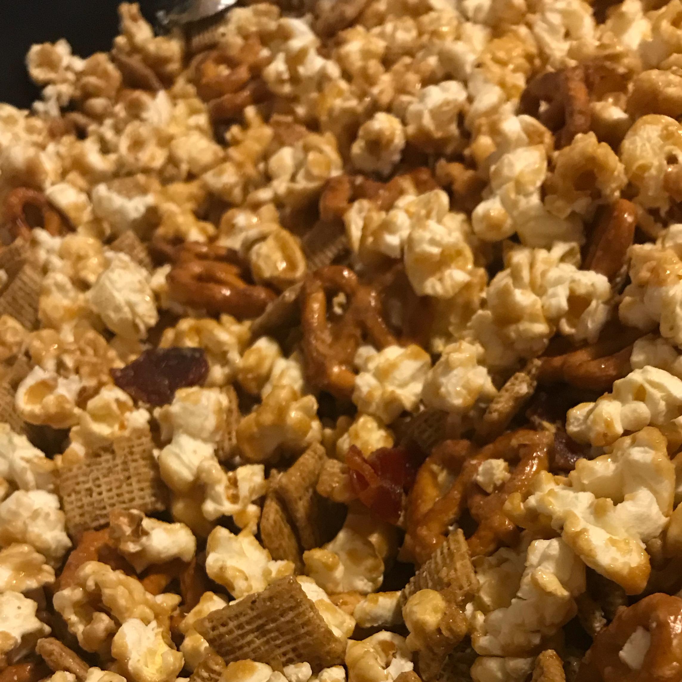 DB's Caramel Popcorn Bacon Mix maryox636