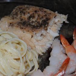 Fish in Foil Mrs. CJR