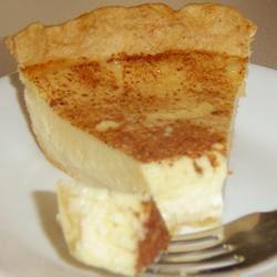 Ricotta Cheese Pie I Linda C.