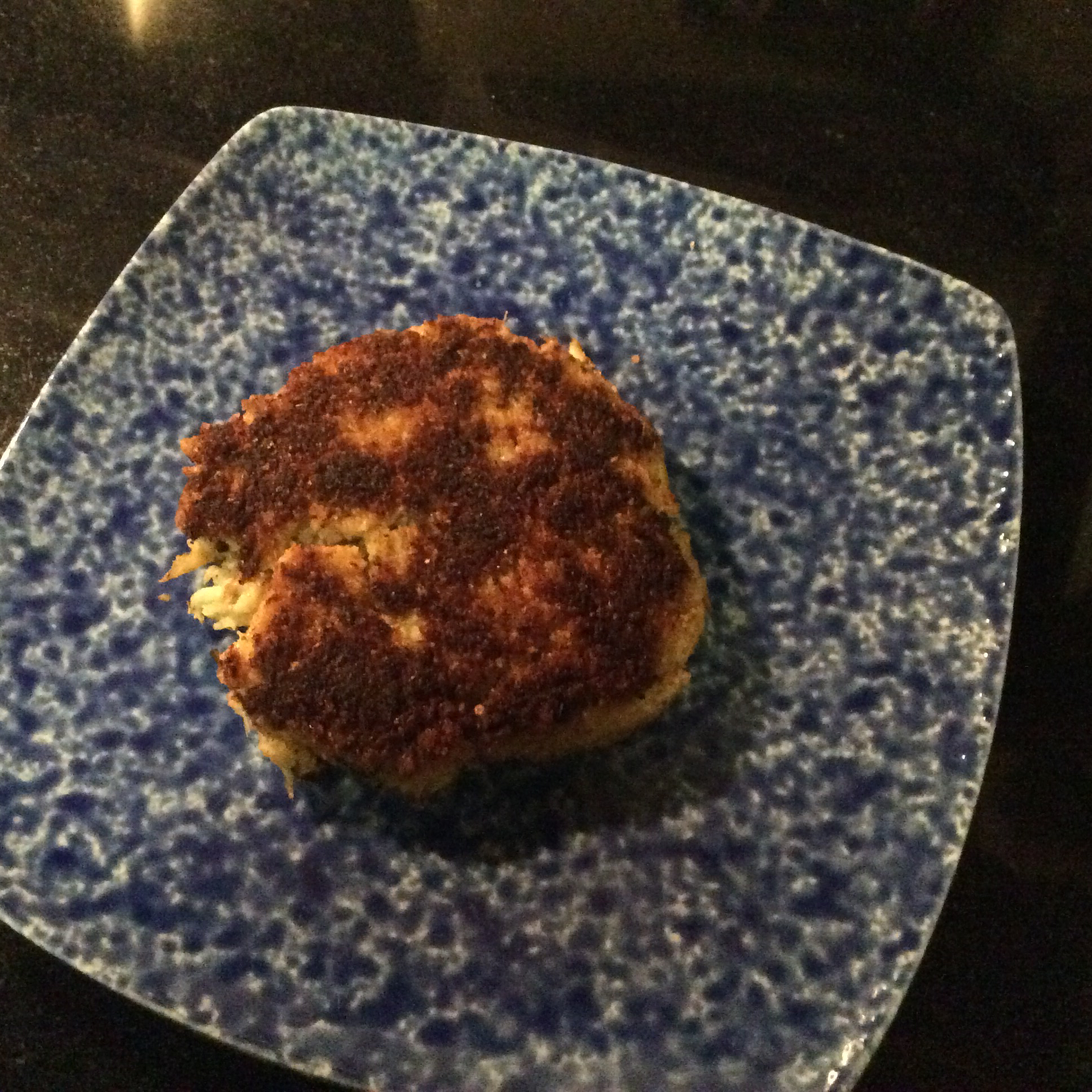 Chef John's Crab Cakes Paula