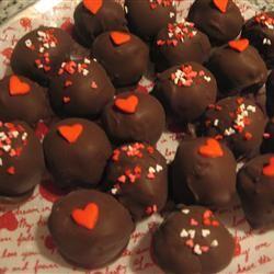 Frozen Chocolate Chip Cookie Dough Balls Kathleen
