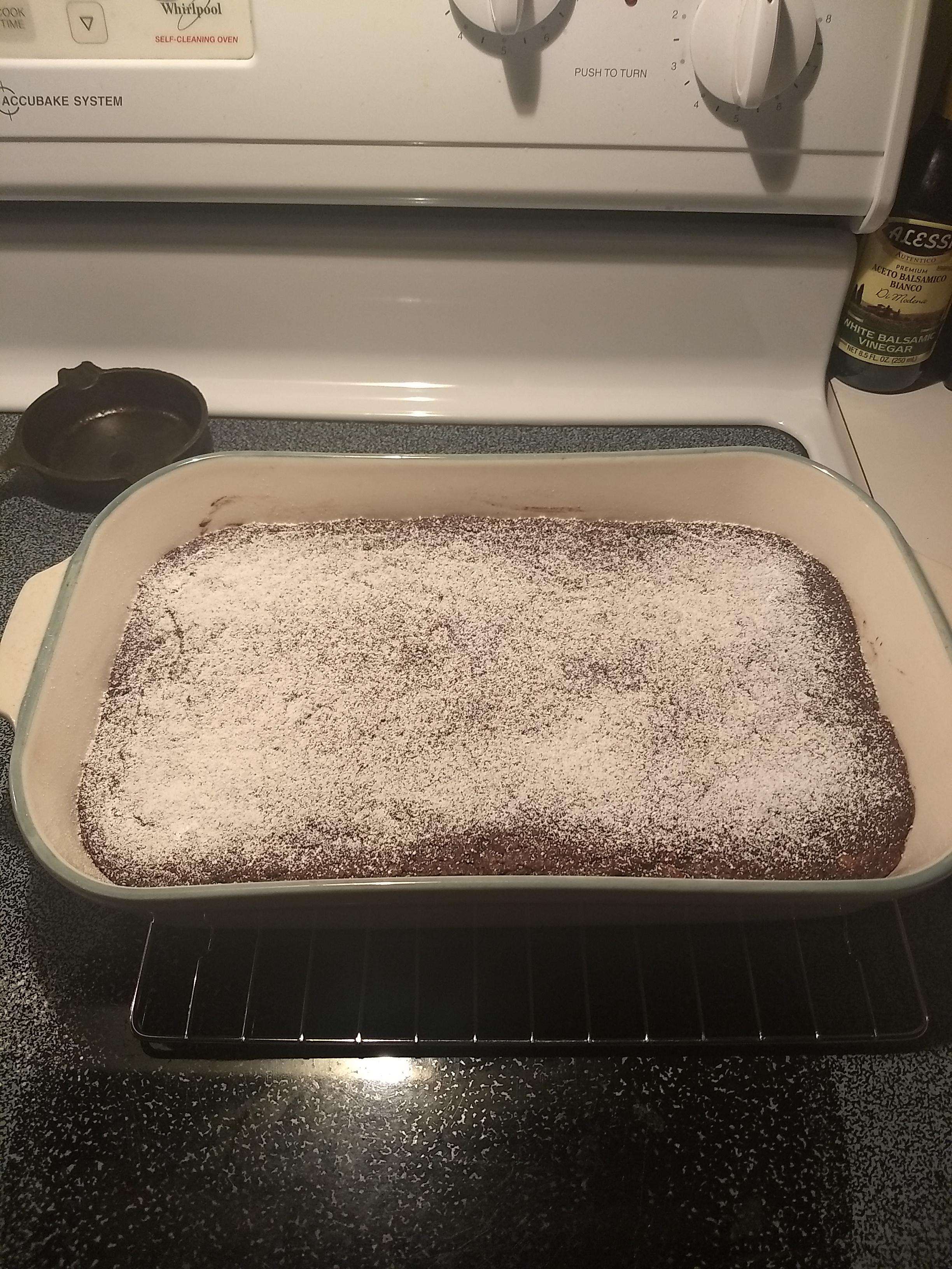 Mmm-Mmm Better Brownies Tanja Smith