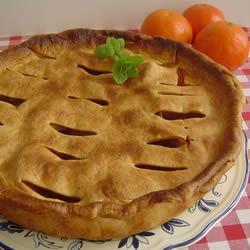Mom's Apple Pie II