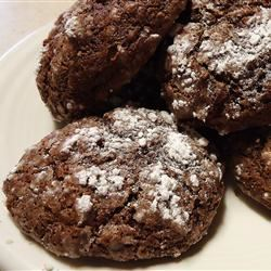 Chocolate Cookies hungryallweighs