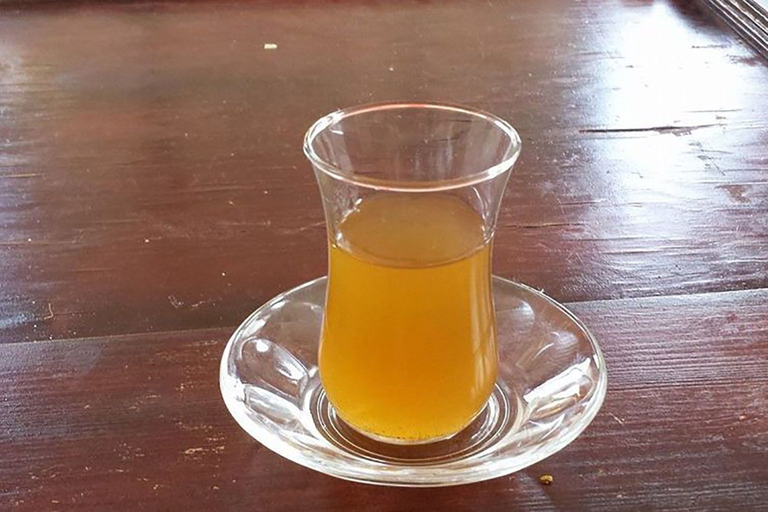 Spiced Honey Vodka
