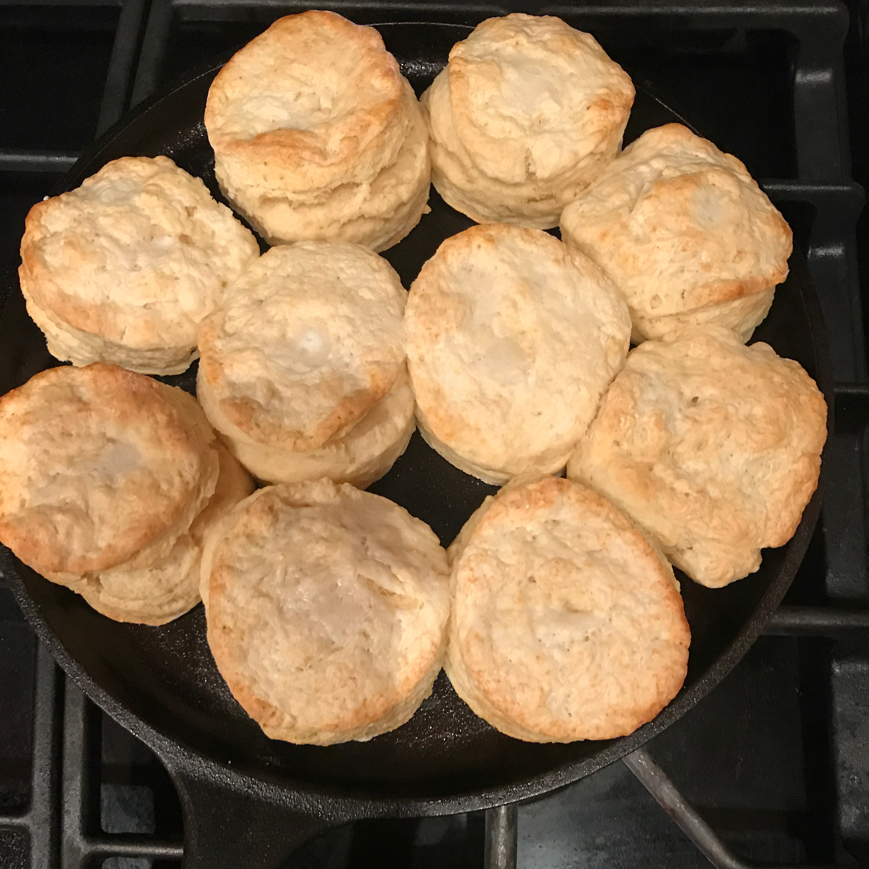 Chef John's Buttermilk Biscuits RFD
