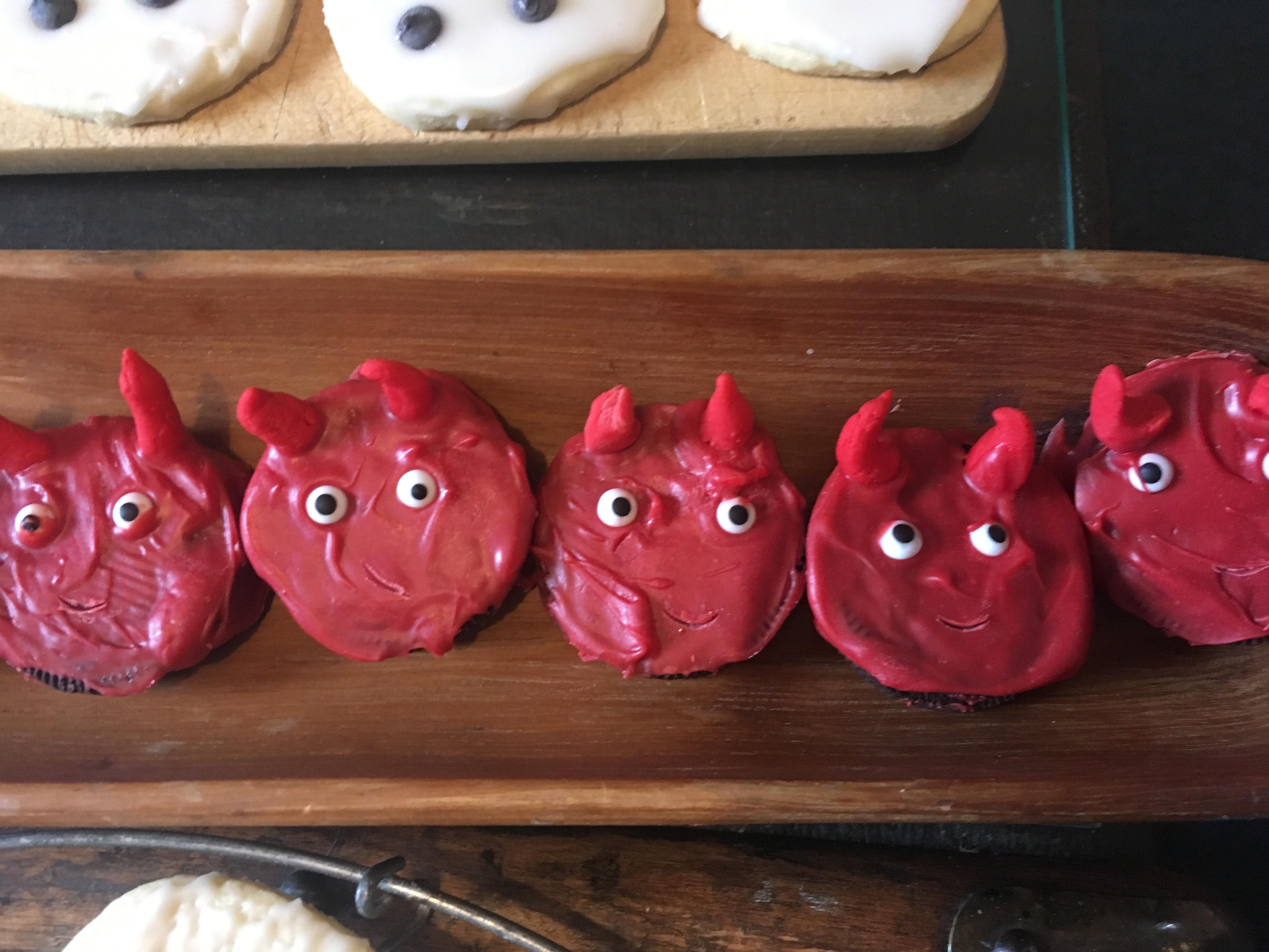 Oreo® Devils barbara