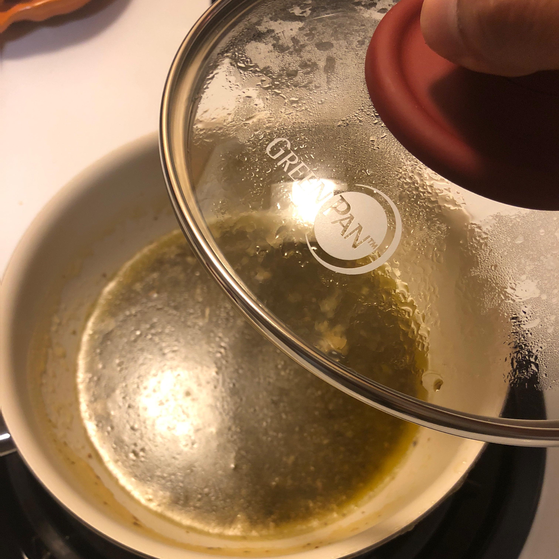 Garlic Butter Sauce I