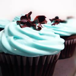 Favorite Chocolate Cake Sophia Candrasa