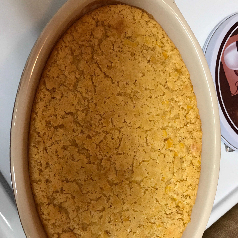 Cornbread Casserole