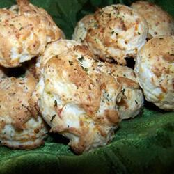 Cheddar Biscuits Tracy