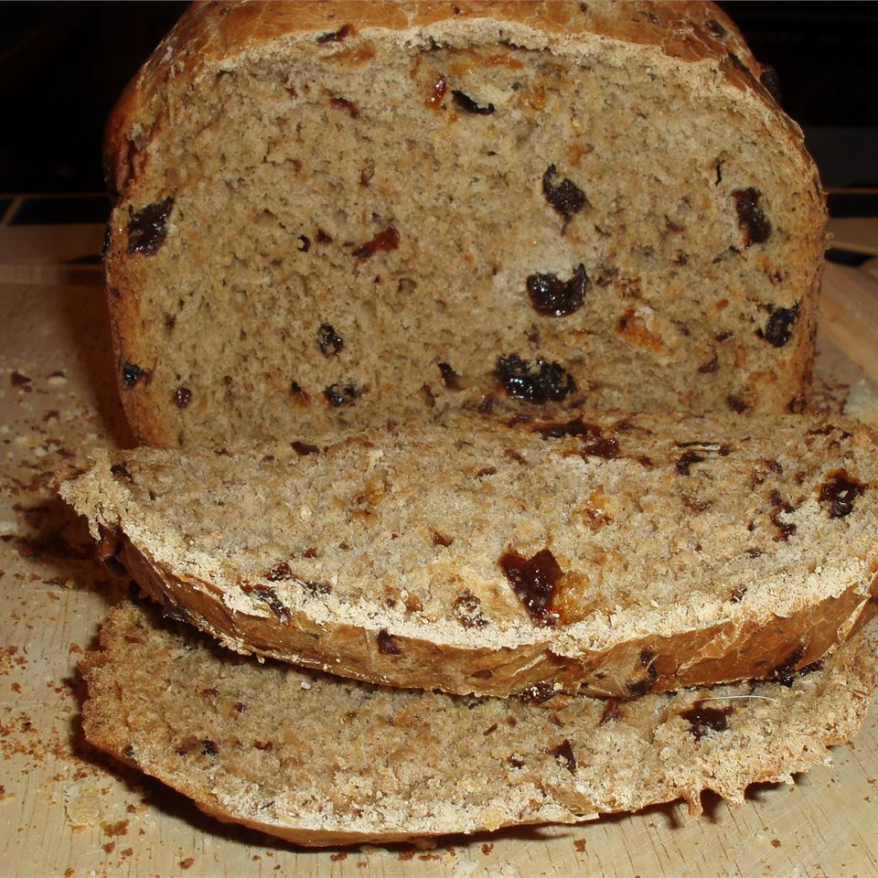 Raisin Bread II
