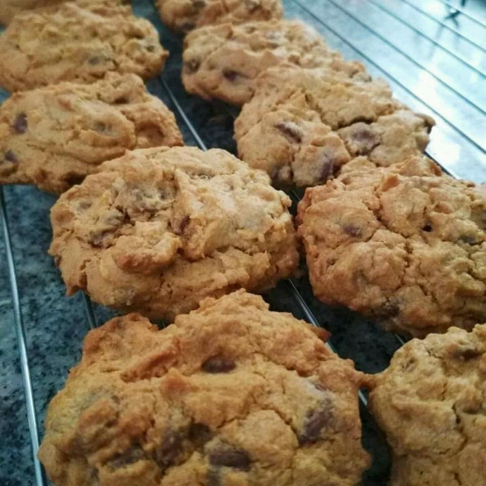 Best Chocolate Chip Cookies Pau