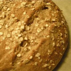 Uncle Wynn's Bread Machine Rye smitty