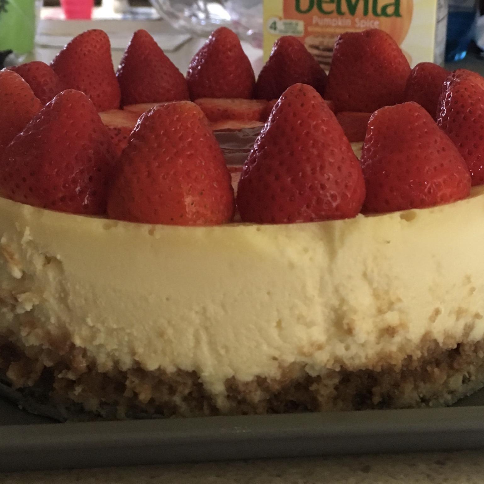 Cheesecake Supreme Kainui