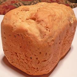 Chili Bread Scotdog