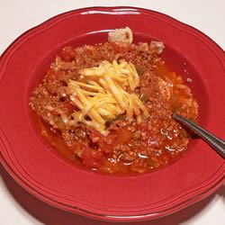 Chili - The Heat is On! Scotdog