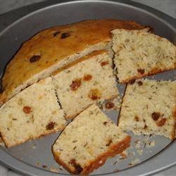 Macomb's Irish Soda Bread Alina