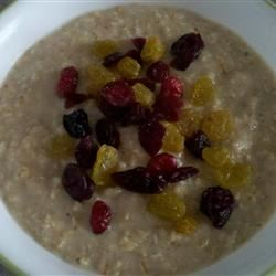 Dominican Style Oatmeal foodlover