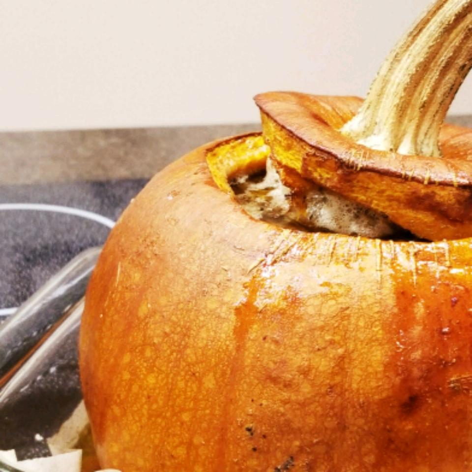 Chef John's Pumpkin-Braised Pork Sharyl