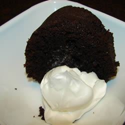 Devil's Food Cake II